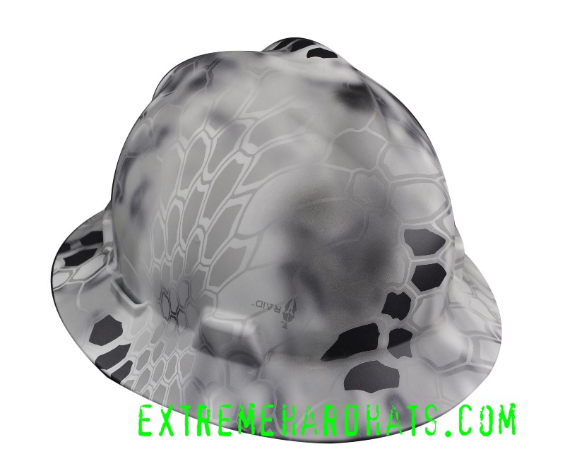 225f426a141 Camo Hard Hats and more - dipped and shipped right to you!