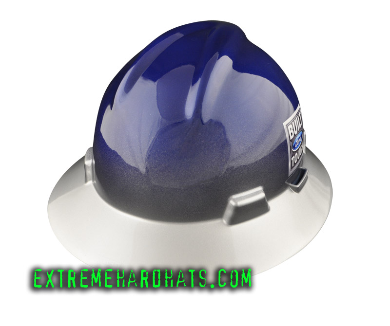 Ford Extreme Hard Hat Oilfield Construction