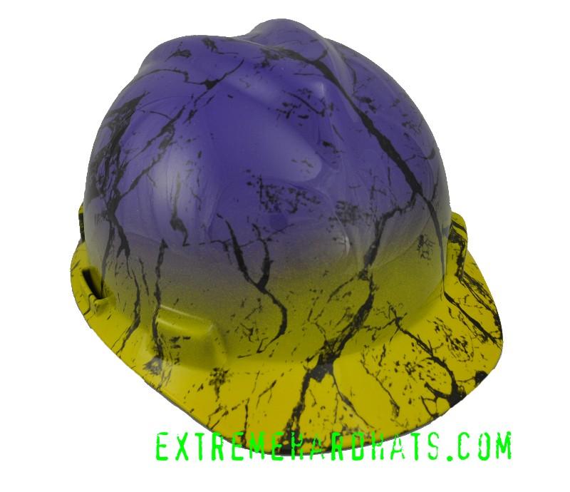 1a2178ece73831 LSU Tigers College Team Razorbacks Hard Hat Oilfield