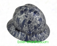 Extreme Hardhats Dead Heads Skulls Cool  Hard Hat