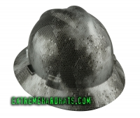 Extreme Hardhats Fall Copper Snake Extreme Hard Hat