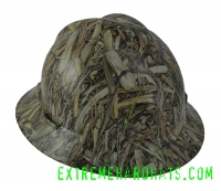 Extreme Hardhats Longleaf Fatal Flight Duck Camo Hard Hat