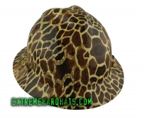 Extreme Hardhats Brush Country Camo Hard Hat