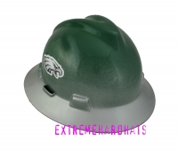 Extreme Hardhats Philadelphia Eagles NFL Hard Hat