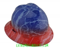 Extreme Hardhats LSU Tigers College BCS Razorbacks Hard Hat